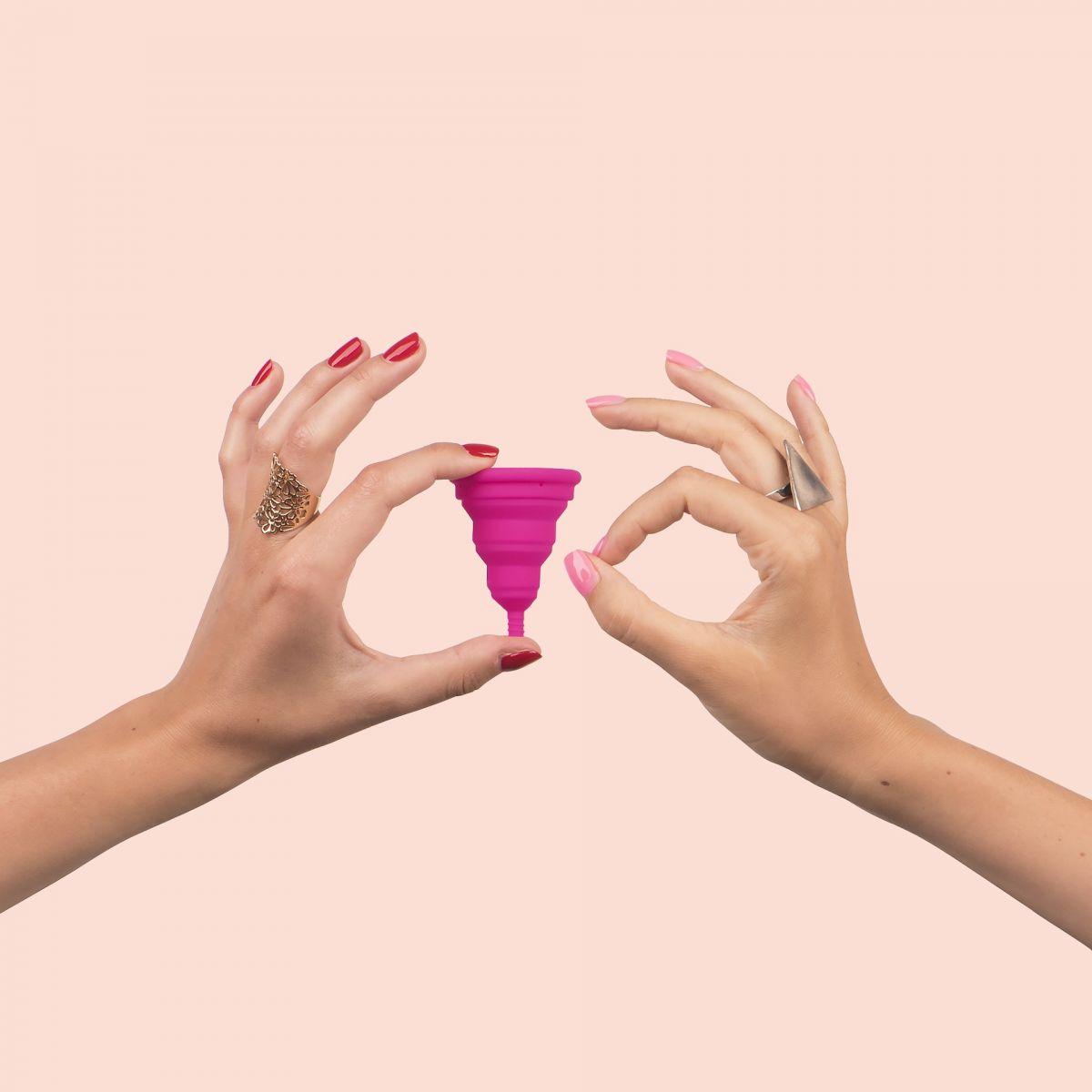 menstruačný kalíšok