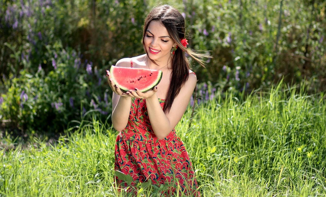 melón, krása