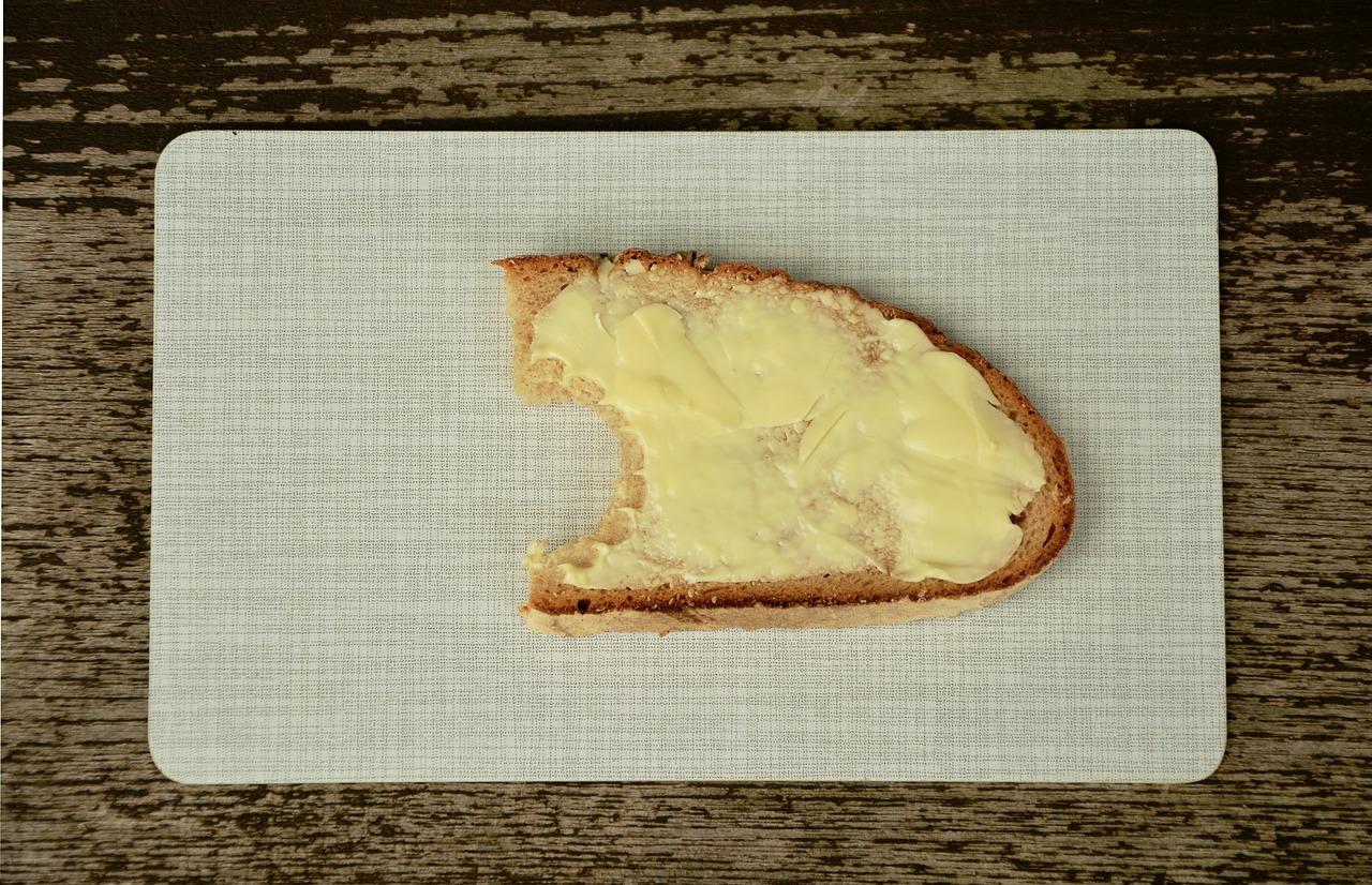 maslo margarin