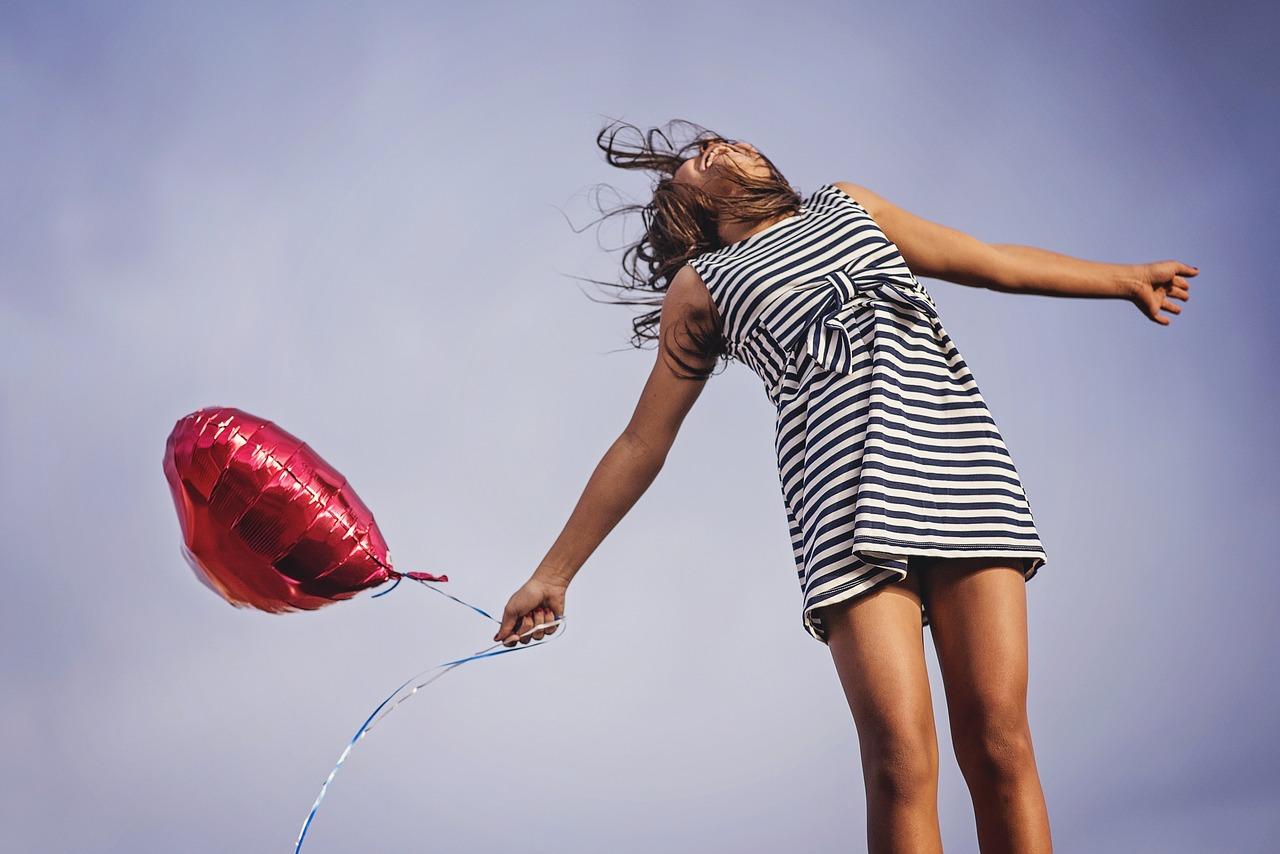 Spev vnás vyvoláva pocit šťastia, apreto ním nešetrite.
