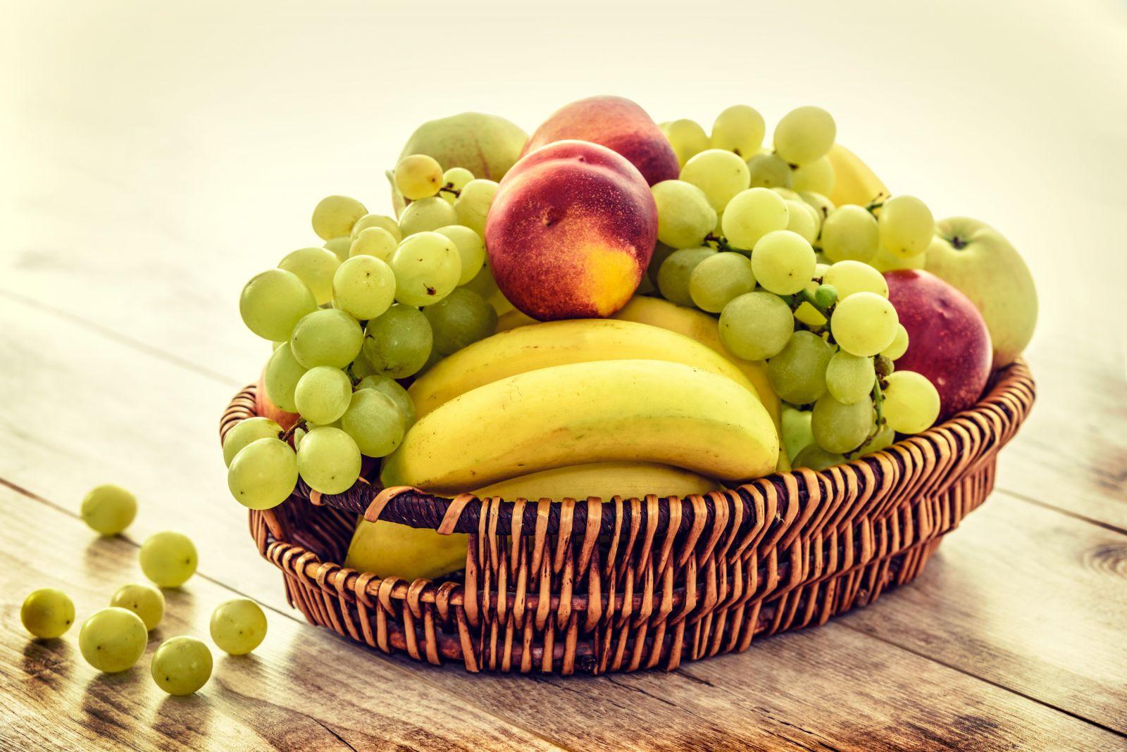 misa ovocia