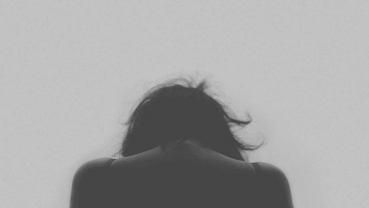 strach, úzkosť